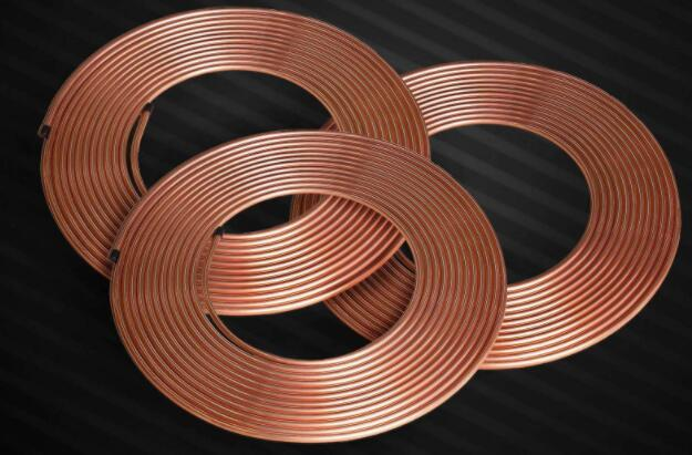 空调铜管的优缺点