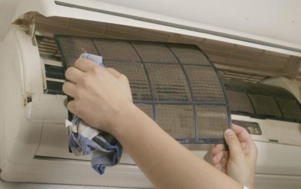 空调为什么要定期清洗